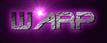 Font Terminator 2 Warp Logo Preview