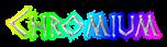 Font Thor Chromium Logo Preview