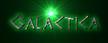 Font Thor Galactica Logo Preview