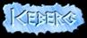 Font Thor Iceberg Logo Preview