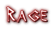 Font Thor Rage Logo Preview