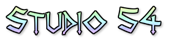 Font Thor Studio 54 Logo Preview