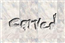 Font Tibetan Beefgarden Carved Logo Preview