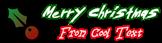 Font Tibetan Beefgarden Christmas Symbol Logo Preview