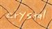 Font Tibetan Beefgarden Crystal Logo Preview