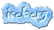 Font Tibetan Beefgarden Iceberg Logo Preview