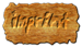 Font Tibetan Beefgarden Imprint Logo Preview