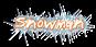 Font Tibetan Beefgarden Snowman Logo Preview
