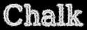 Font Titr Chalk Logo Preview