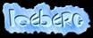 Font Toontime Iceberg Logo Preview