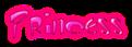 Font Toontime Princess Logo Preview