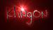 Font TupacHand Klingon Logo Preview