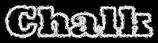 Font Ultra Chalk Logo Preview