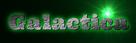 Font Ultra Galactica Logo Preview
