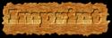 Font Ultra Imprint Logo Preview