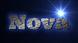 Font Ultra Nova Logo Preview