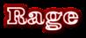 Font Ultra Rage Logo Preview