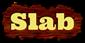 Font Ultra Slab Logo Preview