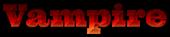 Font Ultra Vampire Logo Preview