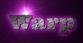 Font Ultra Warp Logo Preview