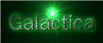Font 은 자모 돋움 Un Jamo Dotum Galactica Logo Preview