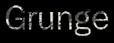 Font 은 자모 돋움 Un Jamo Dotum Grunge Logo Preview