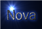 Font 은 자모 돋움 Un Jamo Dotum Nova Logo Preview