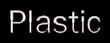 Font 은 자모 돋움 Un Jamo Dotum Plastic Logo Preview
