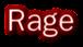 Font 은 자모 돋움 Un Jamo Dotum Rage Logo Preview