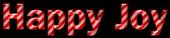 Font 은 옛글 Un Yetgul Happy Joy Logo Preview