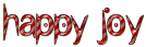 Font Under Happy Joy Logo Preview