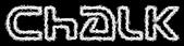 Font Universal Jack Chalk Logo Preview