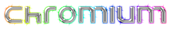 Font Universal Jack Chromium Logo Preview