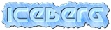 Font Universal Jack Iceberg Logo Preview