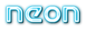 Font Universal Jack Neon Logo Preview