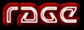 Font Universal Jack Rage Logo Preview