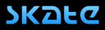 Font Universal Jack Skate Logo Preview