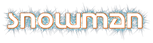 Font Universal Jack Snowman Logo Preview