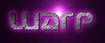 Font Universal Jack Warp Logo Preview