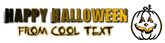 Font Uptown Halloween Symbol Logo Preview