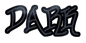 Font Urban Scrawl Dark Logo Preview