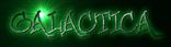 Font Urban Scrawl Galactica Logo Preview