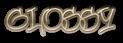 Font Urban Scrawl Glossy Logo Preview