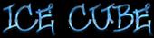 Font Urban Scrawl Ice Cube Logo Preview