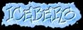 Font Urban Scrawl Iceberg Logo Preview