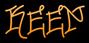 Font Urban Scrawl Keen Logo Preview