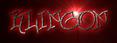 Font Urban Scrawl Klingon Logo Preview