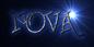 Font Urban Scrawl Nova Logo Preview