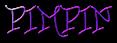 Font Urban Scrawl Pimpin Logo Preview