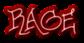Font Urban Scrawl Rage Logo Preview